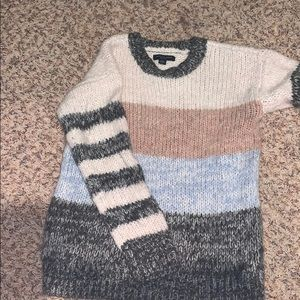 NEW American Eagle wool sweater.